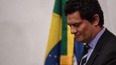 Moro pediu demissão após diretor-geral da PF ser exonerado por Bolsonaro