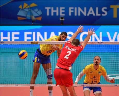 Wallace aposta em preparação para Olimpíada e projeta futuro fora do Brasil