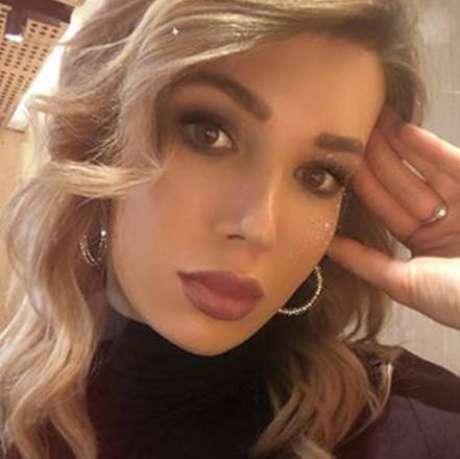 Modelo Bianca Dobroiu já testou positivo para a Covid-19 por seis vezes