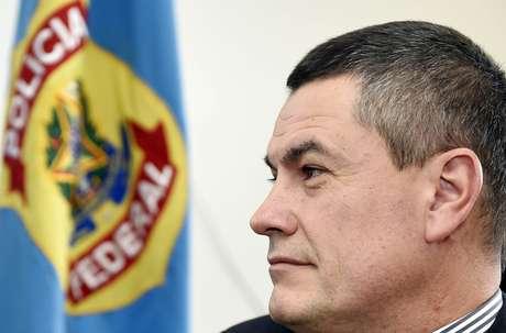Mauricio Leite Valeixo teve exoneração da Polícia Federal publicada