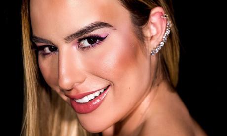 Fernanda Keulla (Foto: Danillo Fernandez/Reprodução/Instagram/@fernandakeulla)