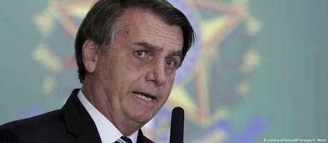 Ao anunciar sua demissão, Moro acusou Bolsonaro de interferência política na PF
