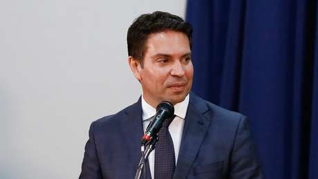 Alexandre Ramagem é delegado da Polícia Federal desde 2005