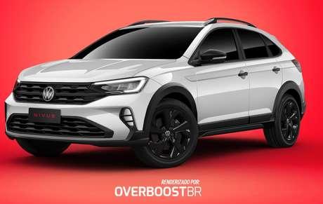 O Volkswagen Nivus será um cupê urbano posicionado entre o Polo e o T-Cross.