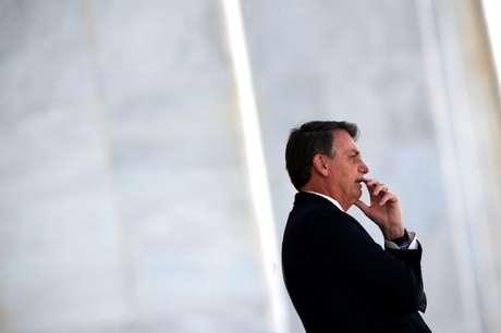 Presidente do STJ diz que não exigirá exame de Bolsonaro