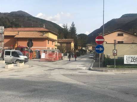 Região está localizada no centro da Itália