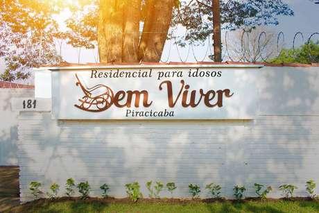 Dois idosos do asilo Residencial Bem Viver, em Piracicaba, morreram por causa do coronavírus