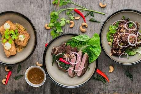 Guia da Cozinha - Cardápio da Semana para a Quarentena