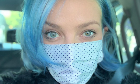 Luiza Possi (Foto: @luizapossi/Instagram/Reprodução)