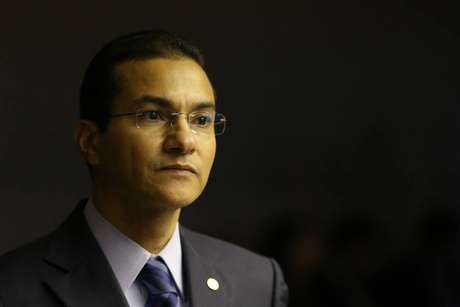 Deputado Marcos Pereira (SP), presidente nacional do Republicanos.