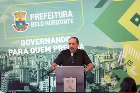Ocupação de UTIs para covid-19 está acima de 80% em Belo Horizonte-(Divulgação/PBH)