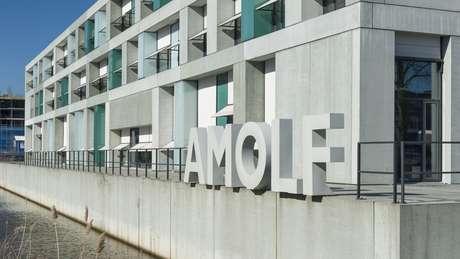 Rodríguez está há dois anos e meio como líder de grupo do instituto Amolf, em Amsterdam