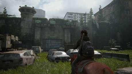 The Last of Us II, um dos mais aguardados da temporada, teve olançamento adiado por conta do coronavírus