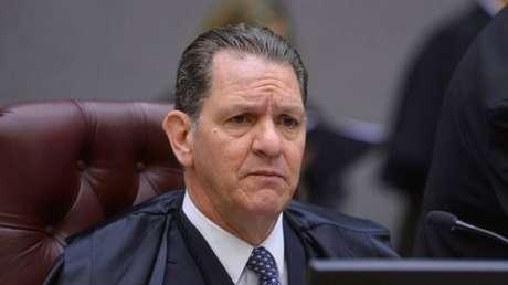 Presidente do STJ,João Otávio de Noronha
