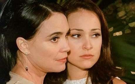 Regina Duarte e Gabriela Duarte como Helena e Maria Eduarda em Por Amor: público precisa aprender a individualizar trajetórias e opiniões para evitar injustiças