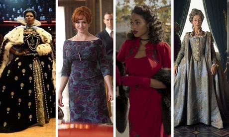 Séries fashion para a quarentena (Foto: Reprodução/IMDB))