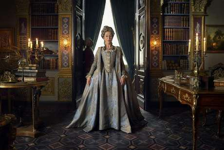 Catherine, The Great (Foto: Reprodução/IMDB))