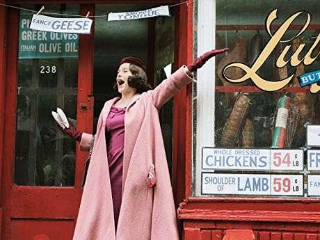 The Marvelous Mrs. Maisel (Foto: Reprodução/IMDB))