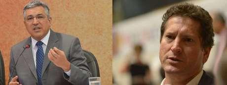 Escolha está entre o deputado Alexandre Padilha e o ex-secretário municipal de Transportes Jilmar Tatto
