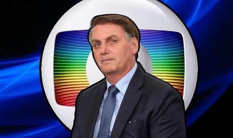 Bolsonaro já avisou que não vai facilitar o processo de renovação da concessão do canal em 2022