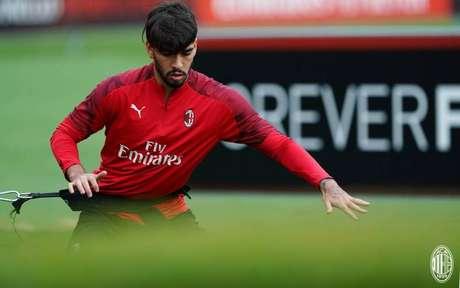 Lucas Paquetá não vem agradando a diretoria do Milan e deve ser negociado na próxima janela de transferências (Foto: Divulgação/ACM)