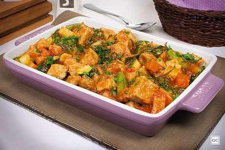 Guia da Cozinha - 9 receitas de carne de porco para fazer no almoço