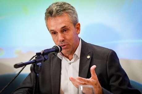 Deputado estadual do Rio de Janeiro Gil Vianna (PSL).