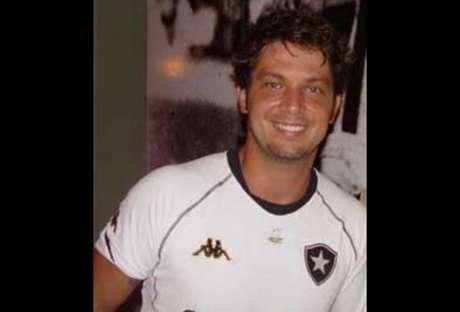 Ator cotado para a Secretaria de Cultura tem antiga ligação com o Botafogo (Foto: Divulgação)