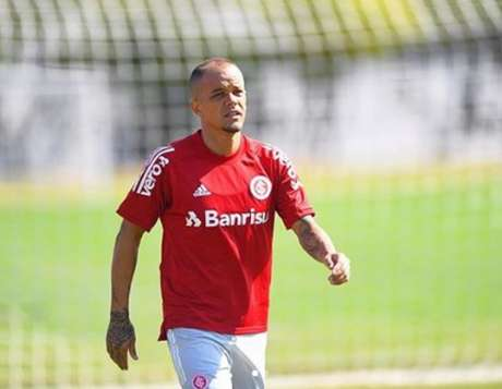 Ricardo Duarte/Internacional
