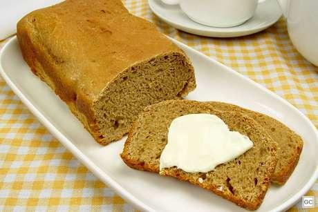 Guia da Cozinha - 7 receitas de pão integral caseiro para substituir o comum