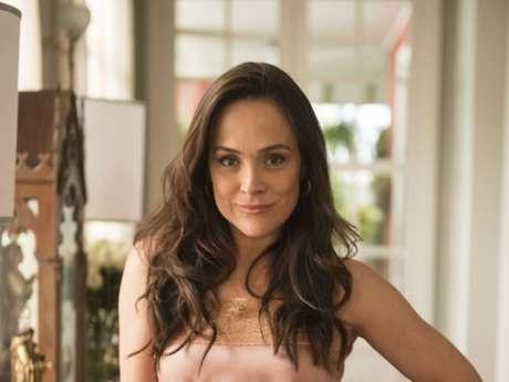 Gabriela Duarte foi apoiada por amigos famosos em post no qual destacou sua individualidade política da mãe, Regina Duarte
