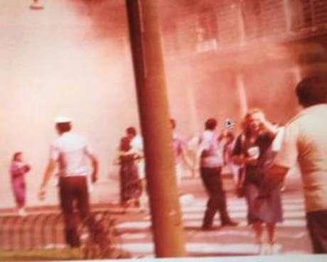 Ataque contra estação central da cidade matou 85 pessoas em 1980