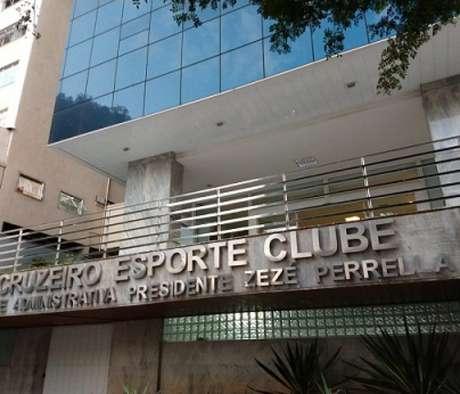 O clube teve o pior ano fiscal de sua história com recorde negativo nas contas da Raposa-(Divulgação/Cruzeiro)