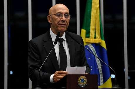Projeto do senador Confúcio Moura quer criar o 'saque calamidade pública' para desempregados que ainda tenham recursos no FGTS.