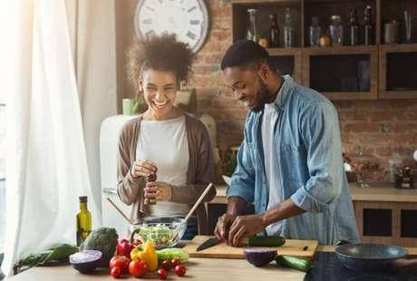 Guia da Cozinha - Cardápio da Quarentena: sexta-feira, 22