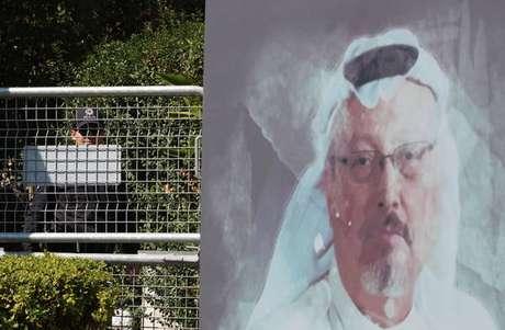 Crítico do regime saudita, Jamal Khashoggi foi brutalmente assassinado em outubro de 2018