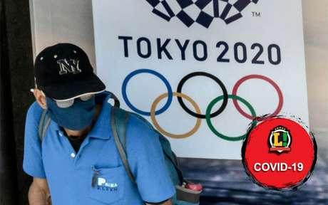 Jogos Olímpicos podem não acontecer no próximo ano (Foto: AFP)