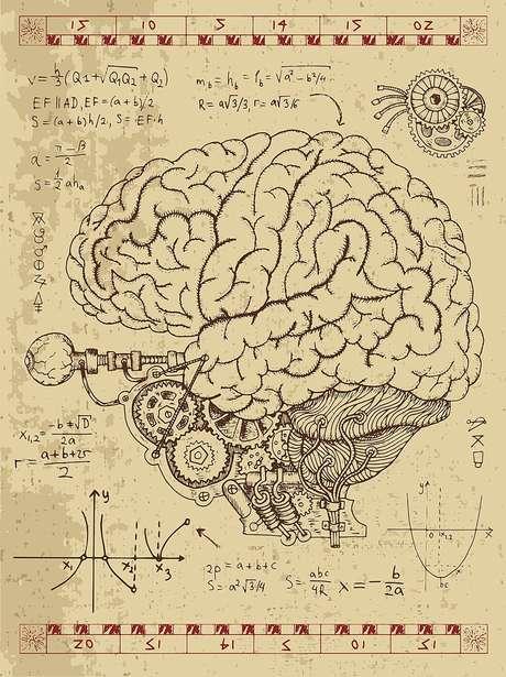 Como qualquer máquina, o cérebro enferruja com o tempo