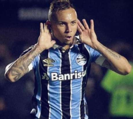 Rudy Trindade/Grêmio