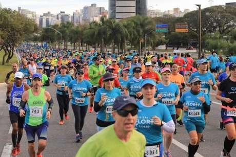 Maratona Internacional de 2020 é cancelada por causa da Covid-19. (Divulgação)