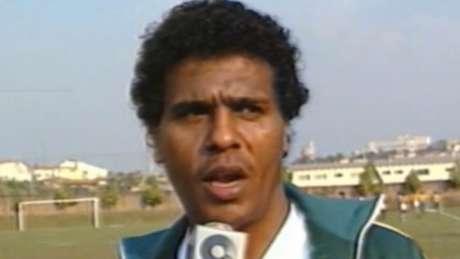 Eli Carlos morreu nesta sexta-feira aos 66 anos (Reprodução / EPTV)