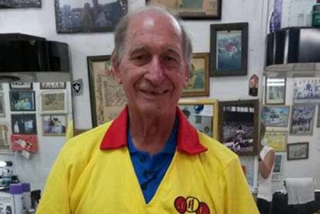 Célio foi campeão da Taça Guanabara e do Rio-São Paulo pelo Vasco (Divulgação)