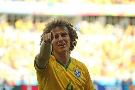 David Luiz (Foto de arquivo: 28/06/2014)