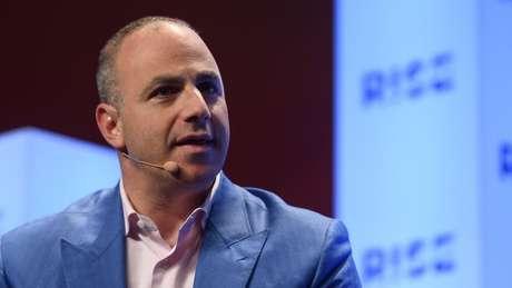Elie Seidman virou executivo-chefe do Tinder em 2017
