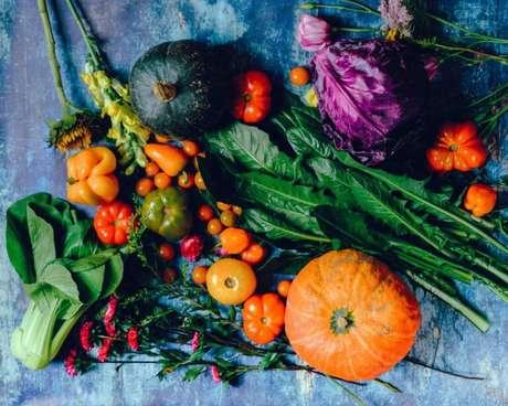 Guia da Cozinha - Alimentos orgânicos: melhor opção para a sua saúde e para o planeta