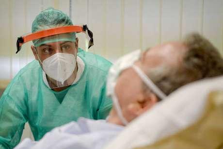 Hidroxicloroquina só poderá ser usada no âmbito de testes clínicos na Itália