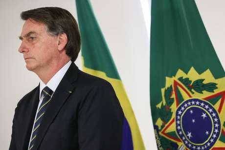 Bolsonaro quer a retomada da economia do País.