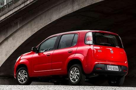 Fiat Uno: futuro do carro que um dia foi o best-seller da marca será decidido este ano.