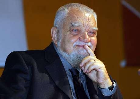 Enzo Bianchi fundou comunidade monástica há mais de 50 anos