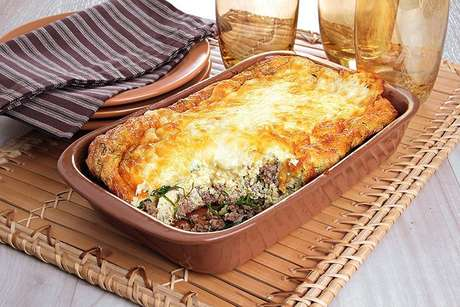 Guia da Cozinha - 11 Receitas de omelete de forno para um almoço rápido